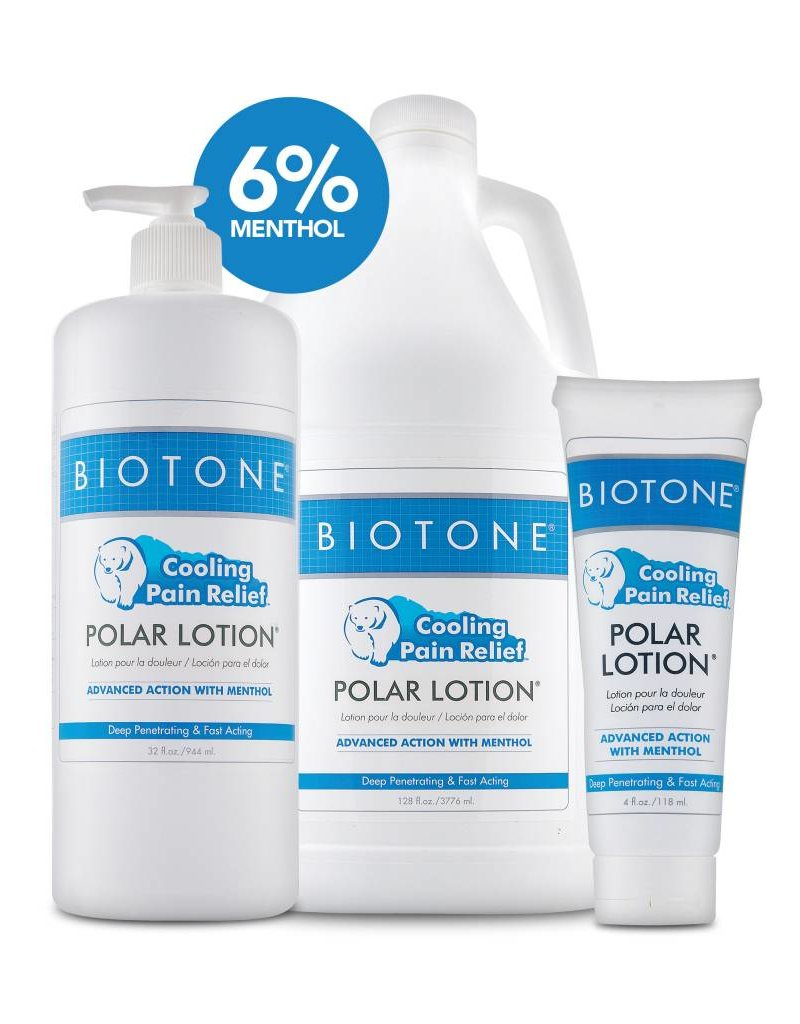 Biotone Polar Lotion