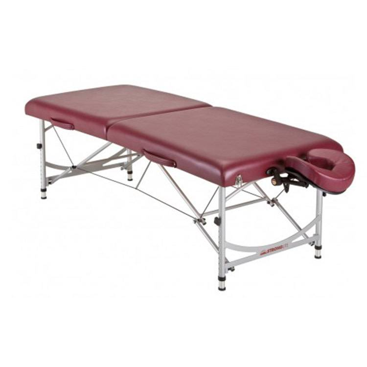 Stronglite Versalite Massage Table Package