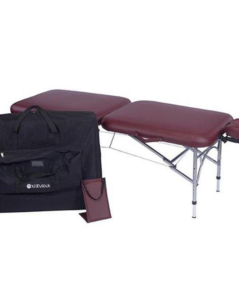 Nirvana Dharma Superlite Massage Table