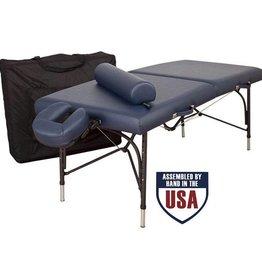 Oakworks Wellspring Metal Massage Table Package