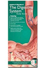 Pocket Study Guide - Digestive System