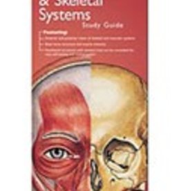 Pocket Study Guide - Muscular & Skeletal Systems