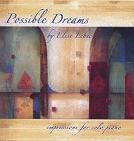 Possible Dreams - Elise Lebec