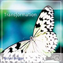 Transformation CD by Michael Benghiat