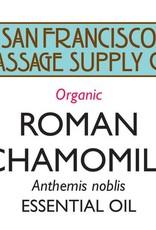 Organic Roman Chamomile 1/8 oz