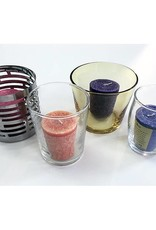 Votive Candle Holders -Assorted Colours & Styles