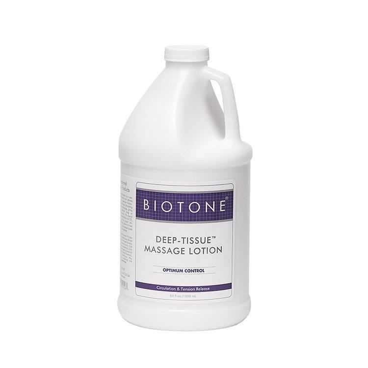 Biotone Deep Tissue Lotion