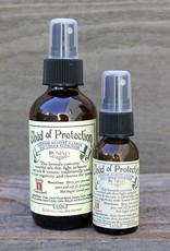 By Nieves - Cloud of Protection Spray 4oz