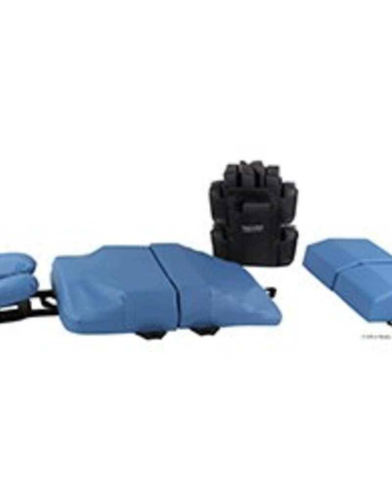 4-Piece bodyCushion w/Split Leg