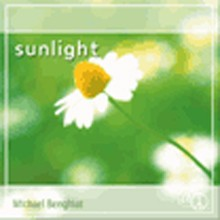 Sunlight CD by Michael Benghiat