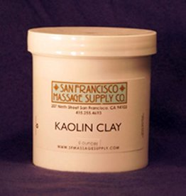 Kaolin Clay 6oz