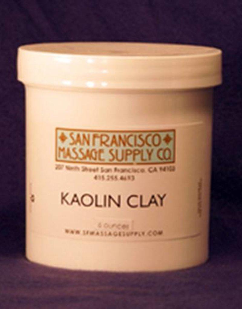 Kaolin Clay 6oz