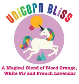 Unicorn Bliss Custom Oil 4oz