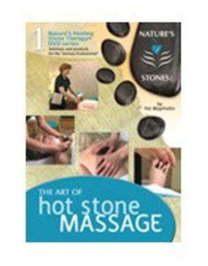 Art of Hot Stone Foot & Hand Massage