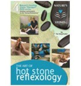 Art of Hot Stone Reflexology