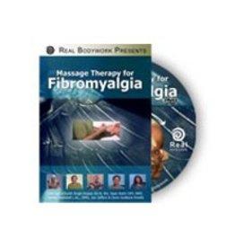 Massage for Fibromyalgia w/K.P. Khalsa Sing