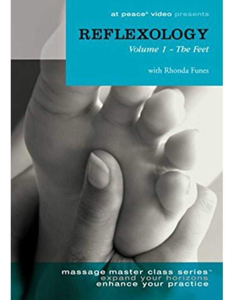 Reflexology Volume 1 - The Feet