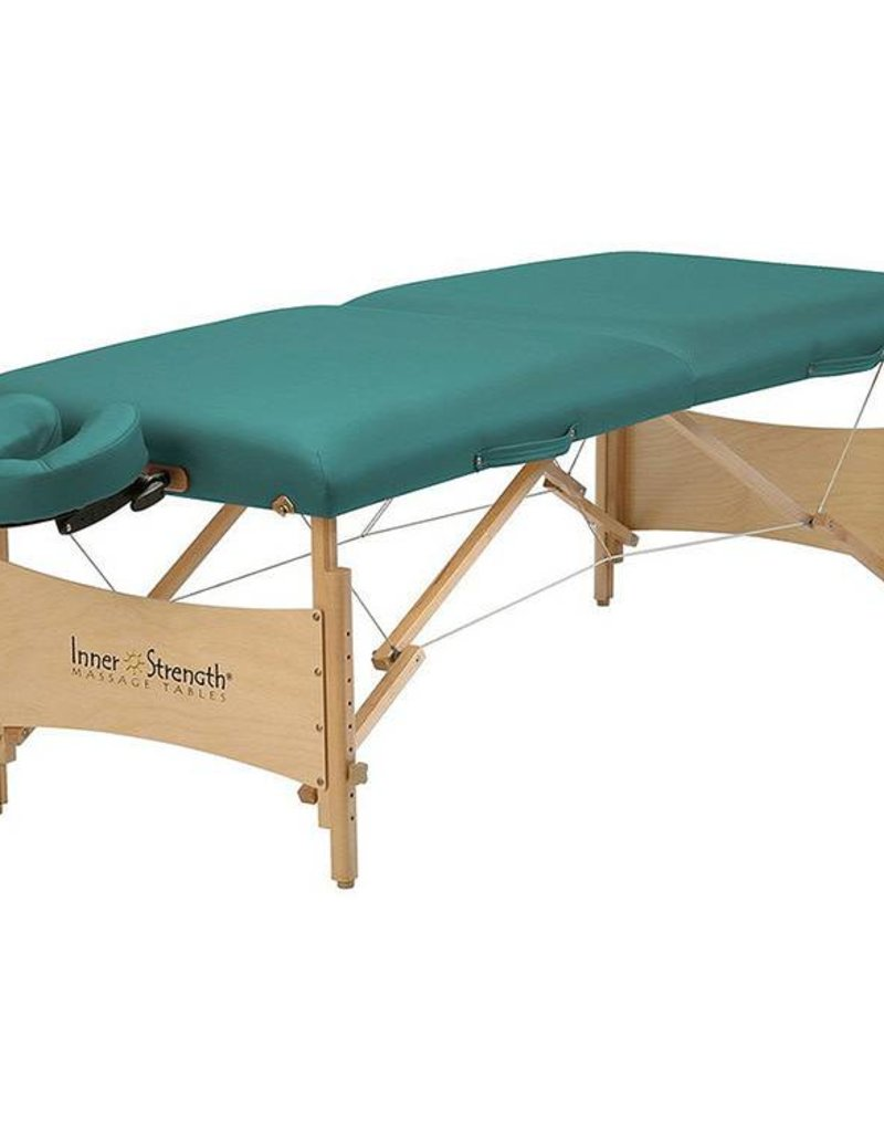 Inner Strength Element Massage Table Package