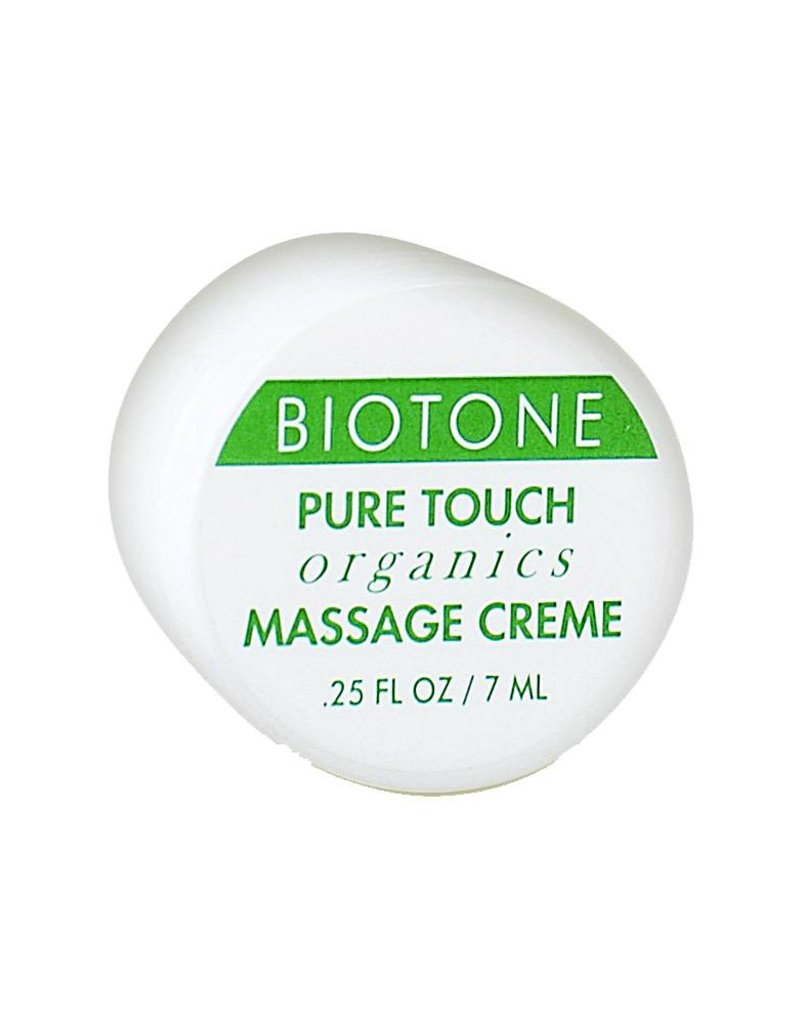 Biotone Pure Touch Sample Size