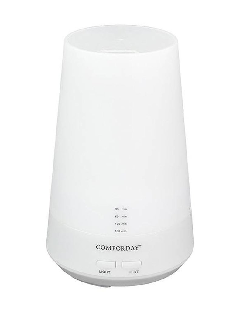 Comforday Ultrasonic Essential Oil Diffuser