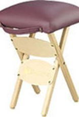 Custom Craftworks Folding Stool