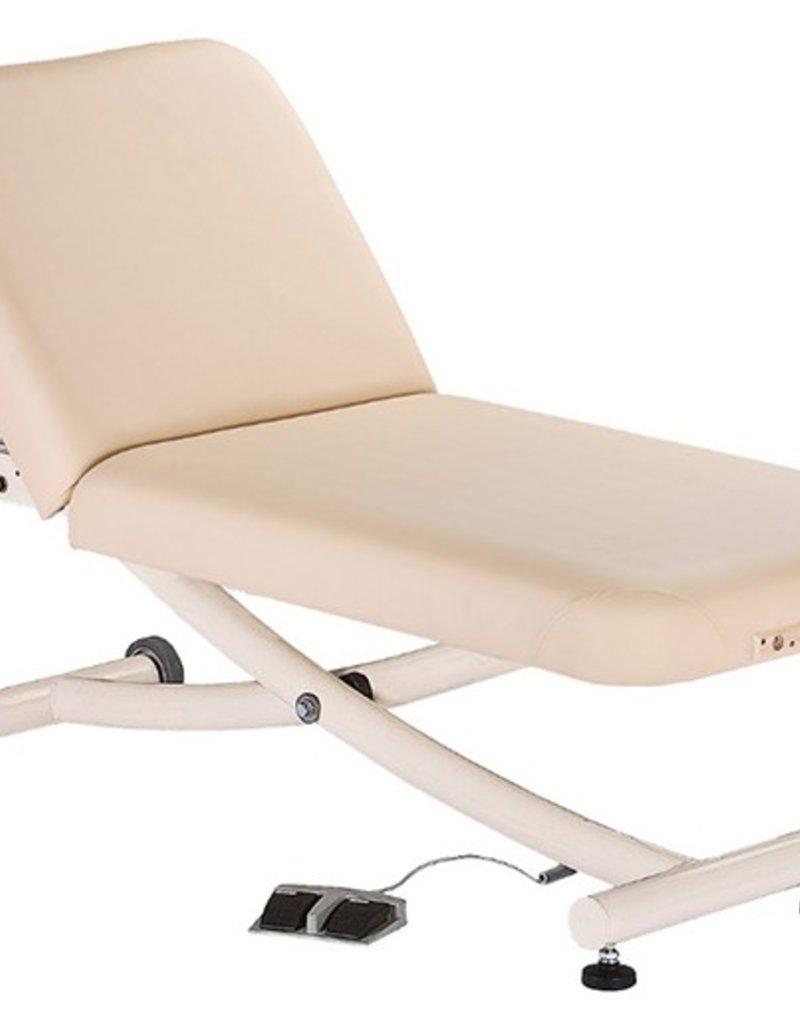 "Ellora Vista Tilt Massage Table 32"" w/Pneumatic"