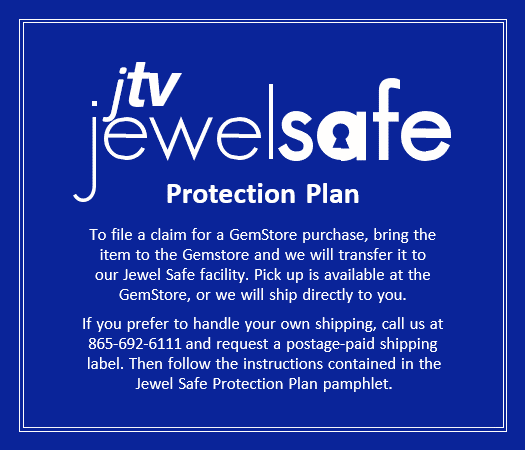 JTV Jewel Safe