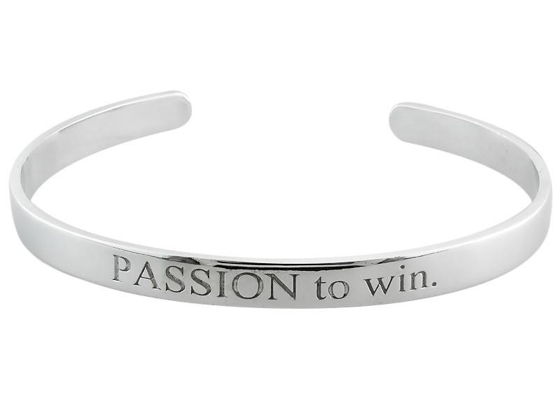 L5 Inspirational Bracelet (Passion)