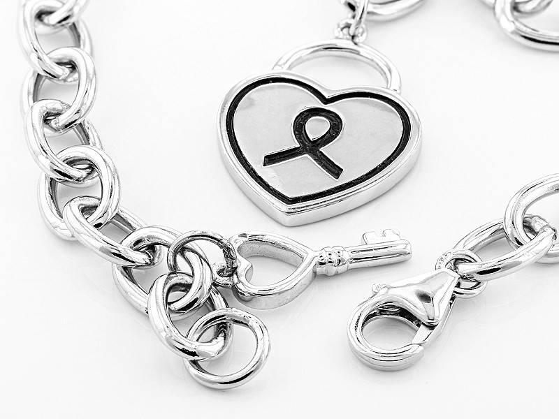 L5 Foundation L5 Inspirational Heart Bracelet