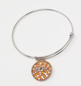 Chelsea Taylor Gameday Charm Bracelet (Mom)