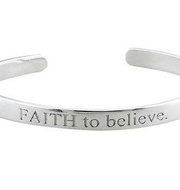 L5 Foundation L5 Inspirational Bracelet (Faith)