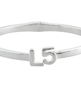 L5 Hinged Bracelet