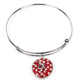 L5 Red Bracelet