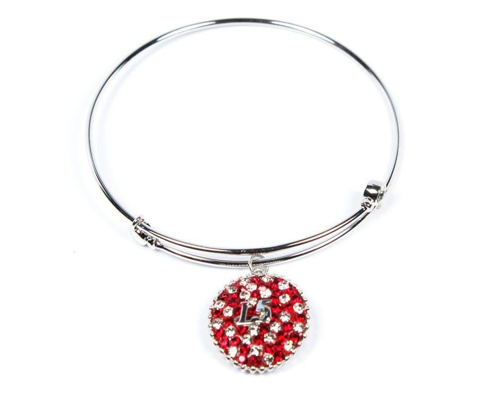 L5 Foundation L5 Red Bracelet