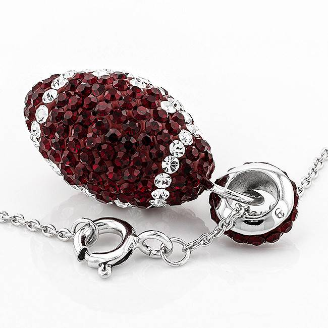 """ALABAMA"" FAN WEAR PENDANT"