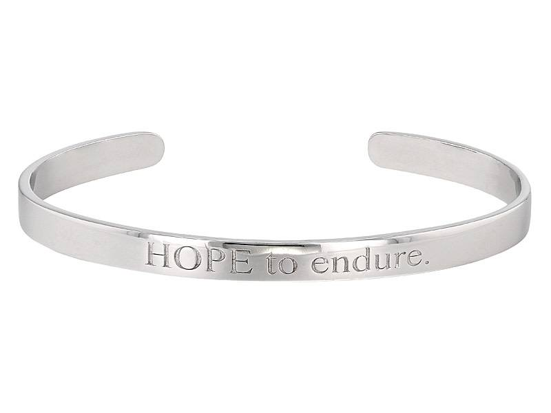 L5 FOUNDATION S/S ''HOPE TO