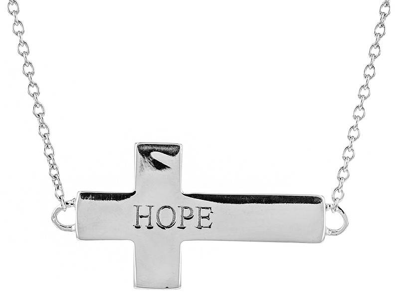 L5 FOUNDATION S/S ''HOPE''