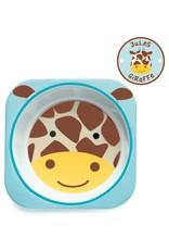 Skip*Hop Giraffe bowl by Skip*Hop