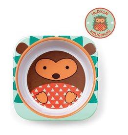 Skip Hop Bowl: Hedgehog