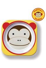 Skip Hop Bowl: Monkey