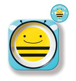 Skip*Hop Skip Hop Bowl: Bee