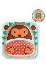 Skip*Hop Skip Hop Plate: Hedgehog