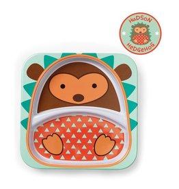 Skip Hop Plate: Hedgehog