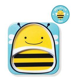 Skip*Hop Skip Hop Plate: Bee
