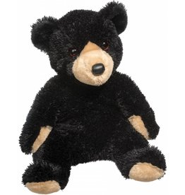 Douglas Douglas Pudgie: Bjorn Black Bear