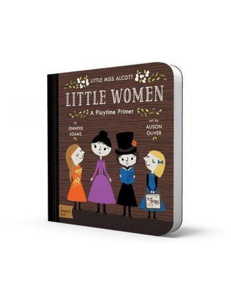 Gibbs Smith BabyLit:  Little Women