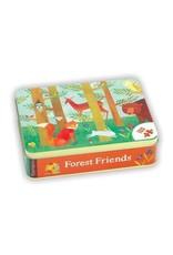 Forest Friends 100pc Puzzle