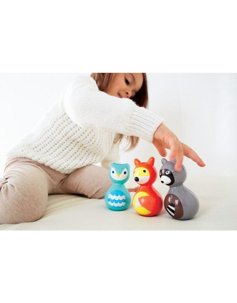 Kid O Kid O: Wobble Toy
