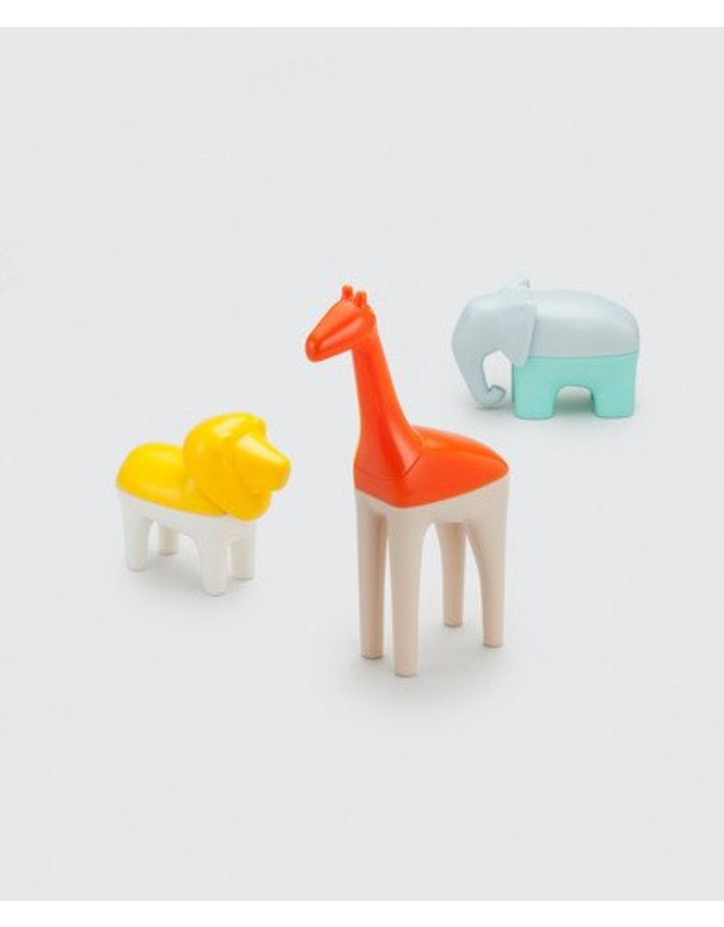 Kid O Kid O: Mix & Match Animals