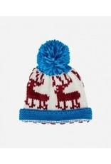 Nordic Ski Hat